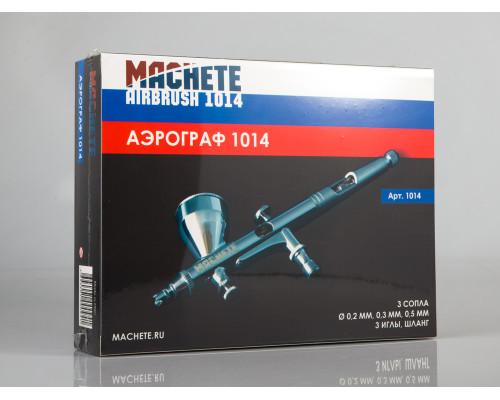 Аэрограф 1014