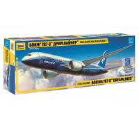 "Пасс. авиалайнер ""Боинг 787-8"" Дримлайнер"