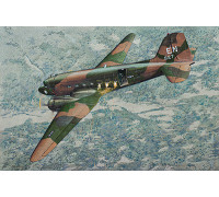 Самолёт Douglas AC-47D Spooky