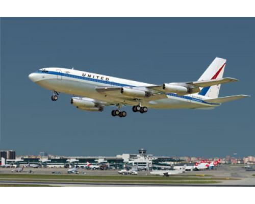 Самолёт B. 720 United