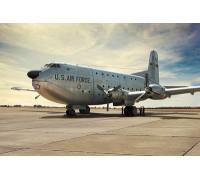 Самолёт C-124C Globemaster II