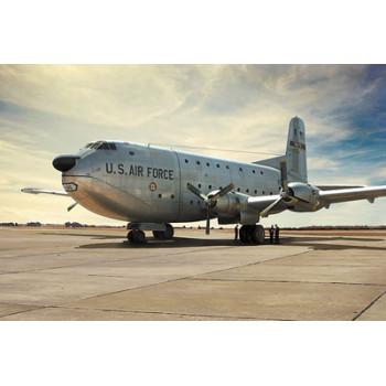 Rod311 Самолёт C-124C Globemaster II