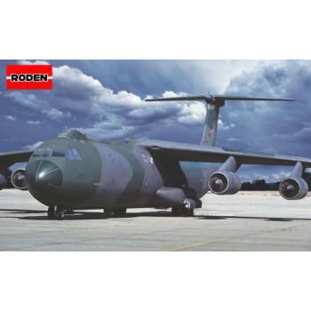 Rod331 Самолет C-141B Starlifter