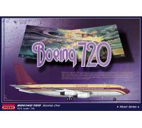 Самолёт B. 720 Starship One