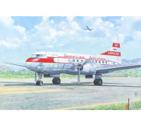 Самолет Convair CV-340