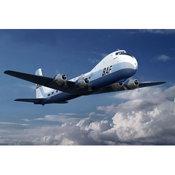 Rod305 Самолёт Aviation Traders ATL.98 Carvair