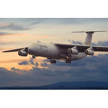 Rod325 Самолет Lockheed C-141B Starlifter