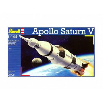 Ракета-носитель Saturn V