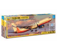 Грузовой самолет ТУ-204-100С