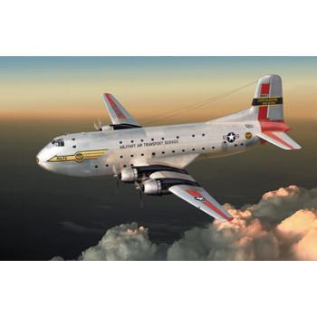 Rod306 Самолёт C-124A Globemaster II
