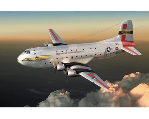 Самолёт C-124A Globemaster II