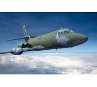 Самолёт Lockheed C-140A Jetstar