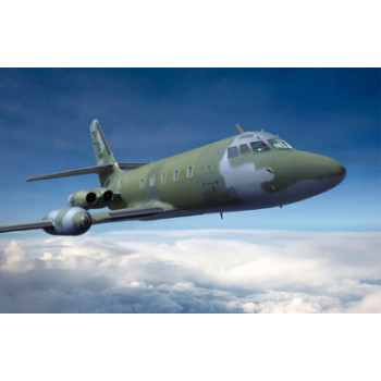 Rod316 Самолёт Lockheed C-140A Jetstar