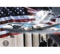 "Самолёт Douglas VC-118 ""The Independence"""