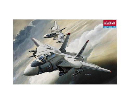 Самолёт F-14 Tomcat (1:144)