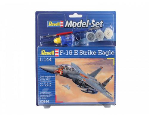 Набор Самолет Макдоннелл-Дуглас F-15E «Страйк Игл»