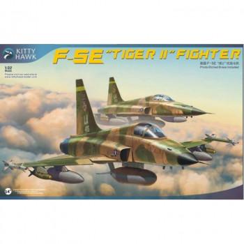 KH32018 1/32 32018 F-5e Tiger II от Kitty Hawk