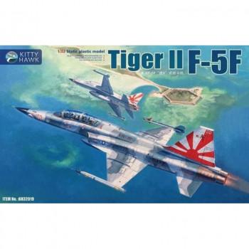 """KH32019 F-5F """"Tiger II"""" от Kitty Hawk"""