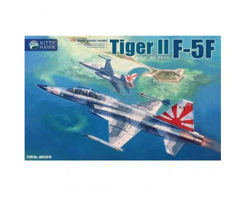"""KH32019 F-5F """"Tiger II"""""""
