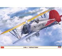 """H08246 Hasegawa Американский истребитель F4B-4 """"Tophatters"""" (1:32)"""
