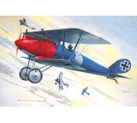 Самолёт PFALZ D.III