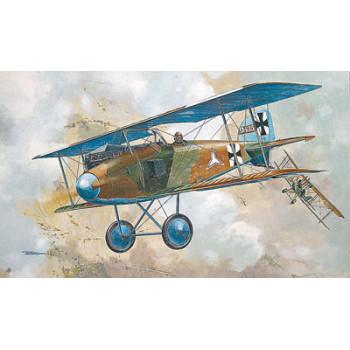 Rod614 Самолёт ALBATROS D.1