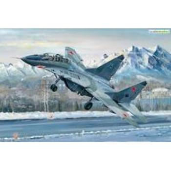 Самолет МиГ-29УБ (изд.9.51)