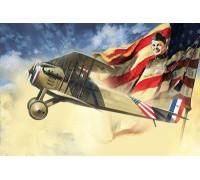 Самолёт Spad VII c.I