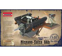 Двигатель Hispano-Suiza 8Ab