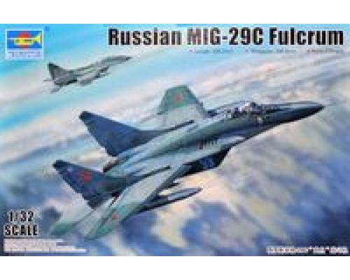 Самолет МиГ-29С (изд.9.13)
