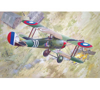 Самолёт Nieuport 28c