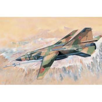 Самолет МиГ-23МЛД