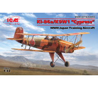 "Ki-86a/K9W1 ""Cypress"", Японский учебный самолет 2 МВ"