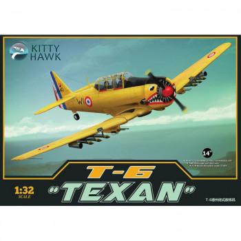 KH32002 1/32 T-6 Texan, , шт от Kitty Hawk