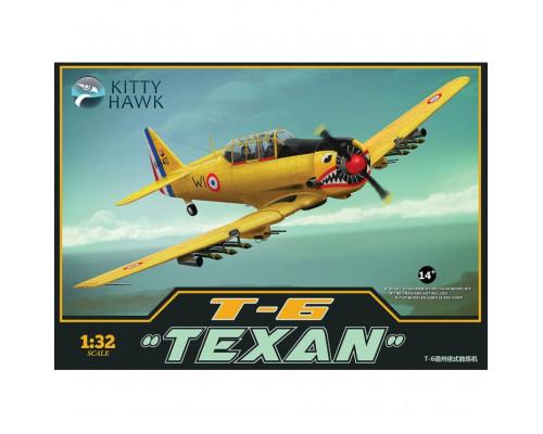 KH32002 1/32 T-6 Texan, , шт