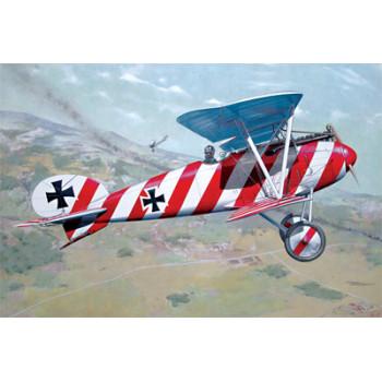 Самолёт Albatros D.III (OAW)