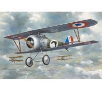 Самолёт Nieuport 24