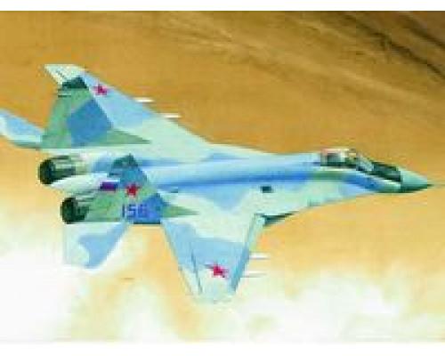 MiG-29M Fulcrum