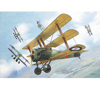 Самолёт Sopwith Triplane
