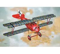 Самолёт Schuckert D.III
