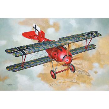 Rod610 Самолёт Schuckert D.III