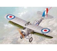 Самолёт Nieuport 27в