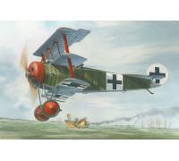 Самолёт FOKKER DR.I