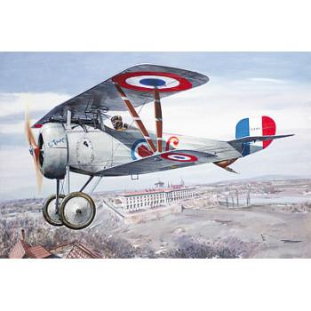 Rod611 Самолёт Nieuport 24 bis