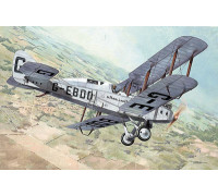 Самолёт De Havilland D.H.9C