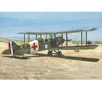 Самолёт De Havilland D.H.9 Ambulance