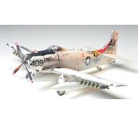 1/48 Skyraider U.S.Navy
