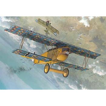 Rod417 Самолёт FOKKER D.VII (FOKKER-BUILT, LATE)