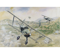 Самолёт Arado Ar68E