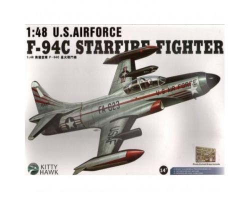 KH80101 1/48 F-94C